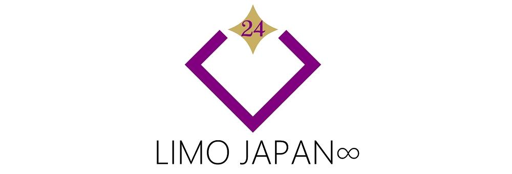 LIMO JAPAN∞ロゴ長方形 広告インスタ素材