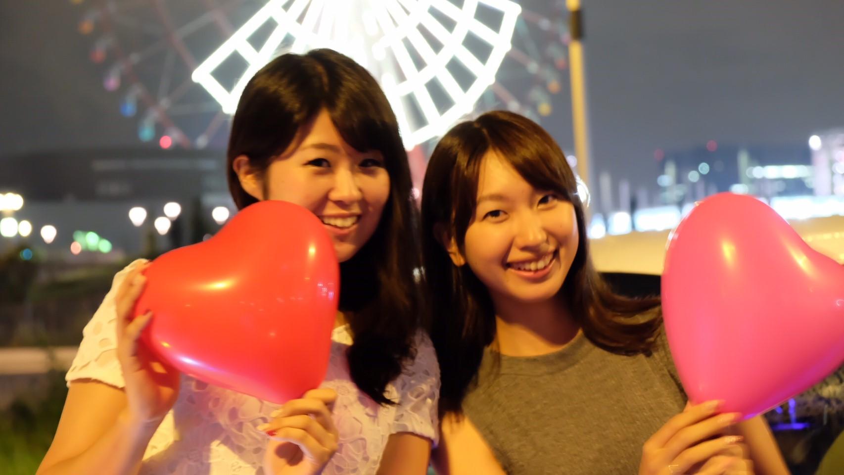 リムジンパーティー,リムジン女子会,リムジンレンタル,リムジン誕生日,リムジン