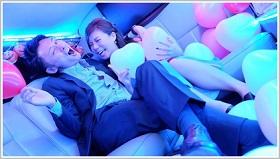 カップルでデートするならリムジンカップルデートはいかがですか。おすすめのデートスポットを撮影しながら楽しめる。リムジンデート東京・安い・誕生日で楽しめお得なプランです。