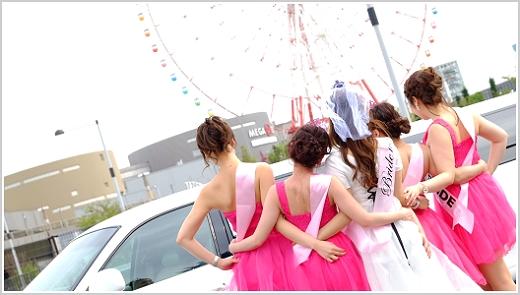 リムジン女子会の撮影特集を行いました。リムジンパーティー女子会やリムジンの車内を撮影したものをまとめました。ファッションもチェックできドレスコードの勉強になると思います