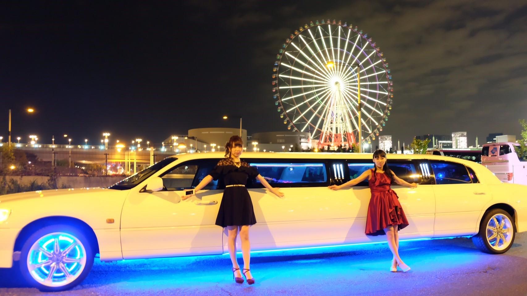 リムジンパーティー (6)