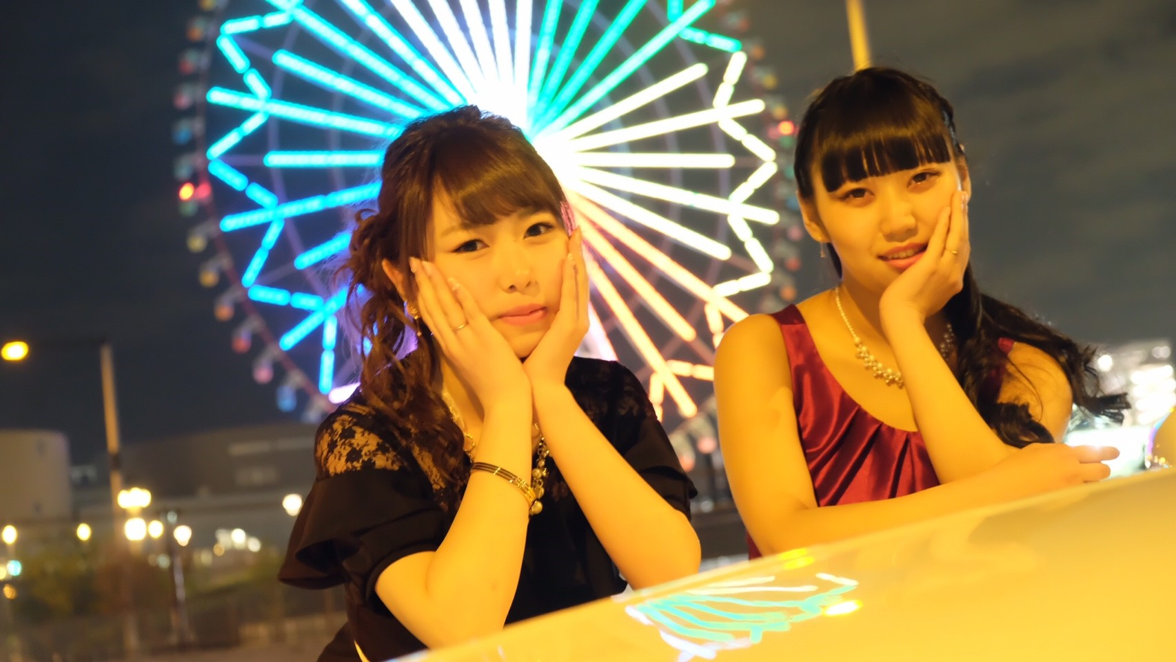 リムジンパーティー (8)