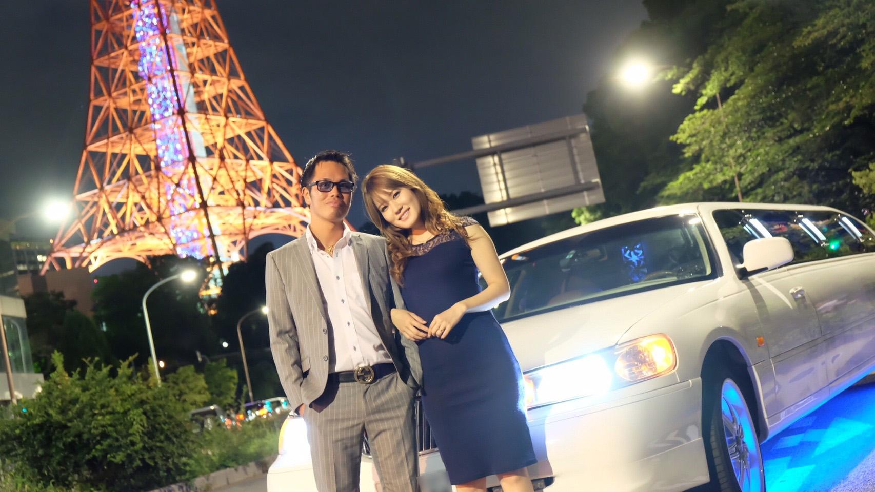 東京タワーでデートプラン