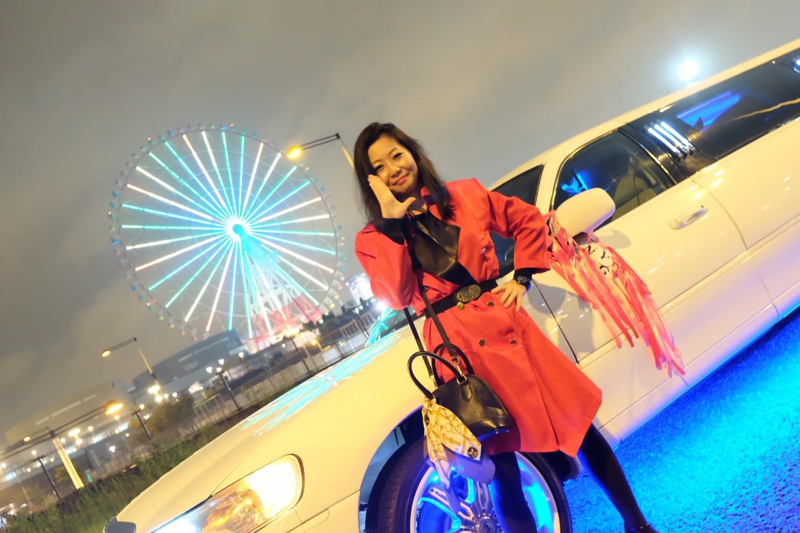 平野ノラもリムジンパーティーでおったまげー (24)