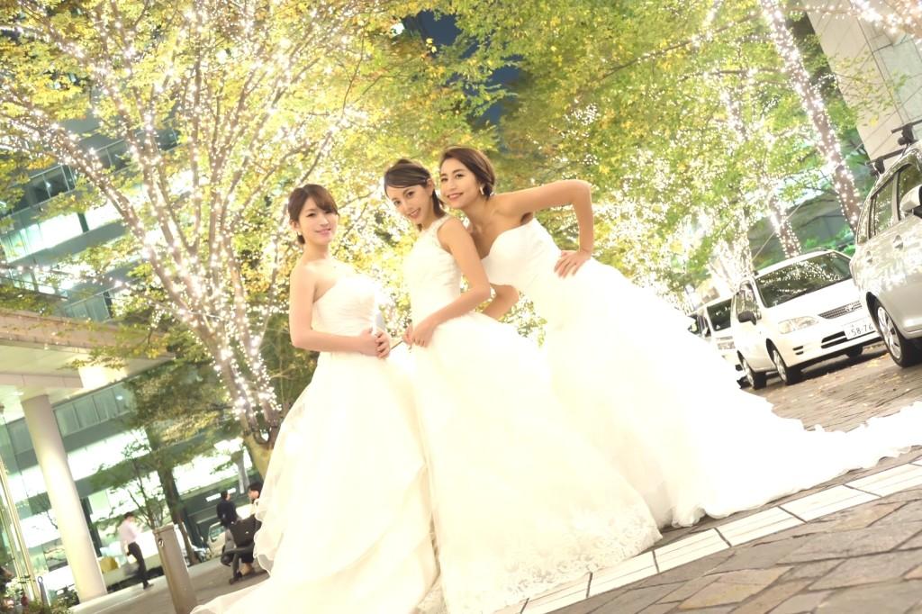 リモウエディングLIMO JAPAN∞