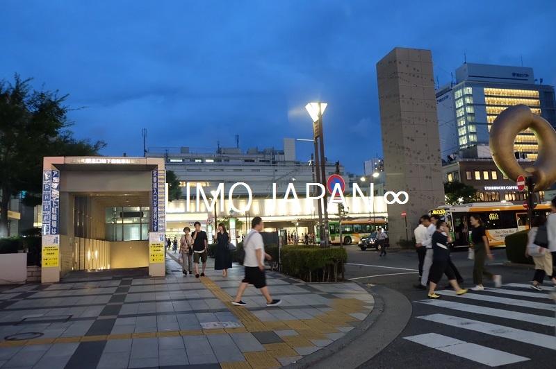 錦糸町サプライズプロポーズ
