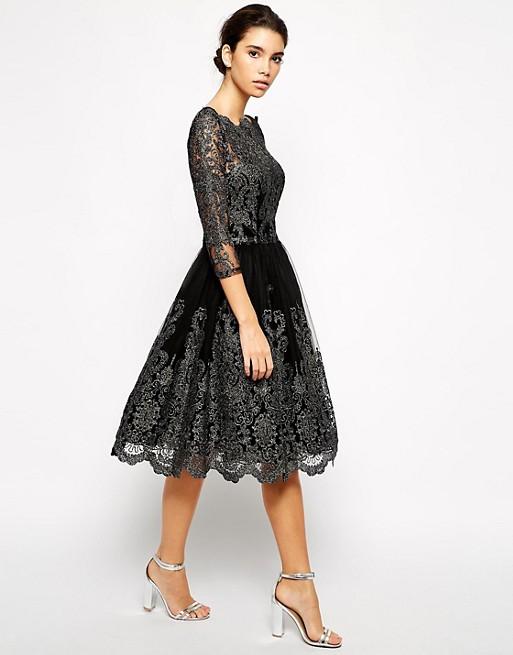 おすすすめドレス (9)